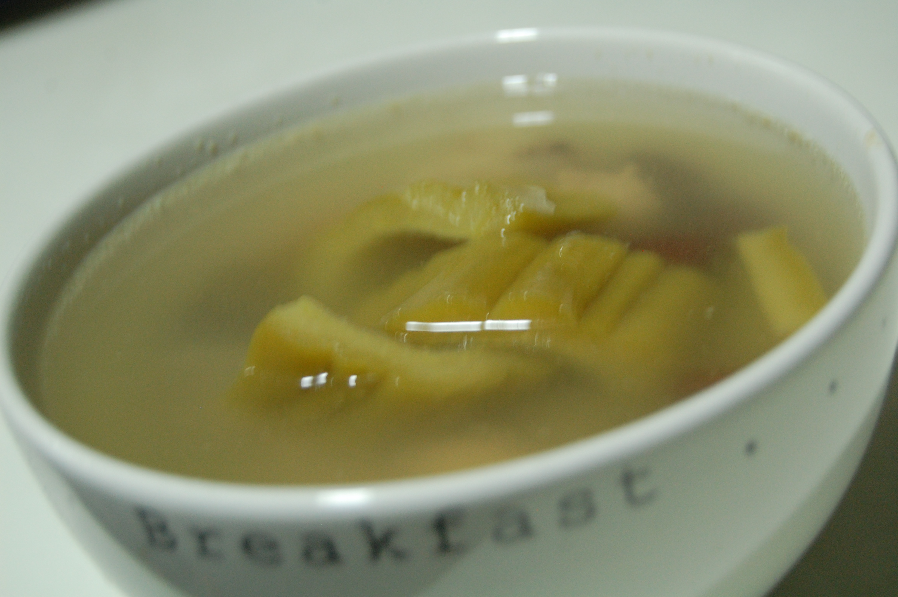 chinese bitter melon soup - photo #24