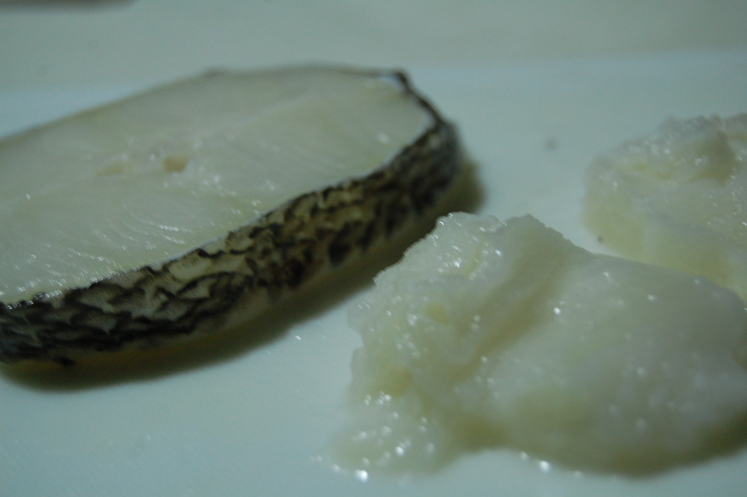 Steamed cod fish with ham and tofu chinese recipe easy for Cod fish in chinese